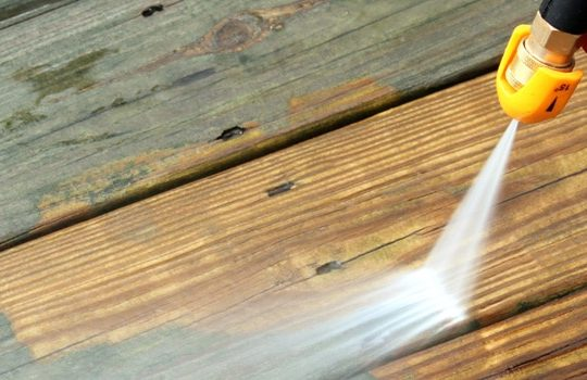 Pressure Washing vs. Softwashing: Know The Difference!