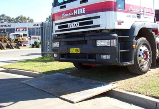 Easy Access to Quality Steel Plates In Victoria