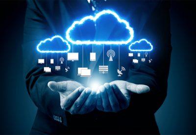enterprise cloud erp
