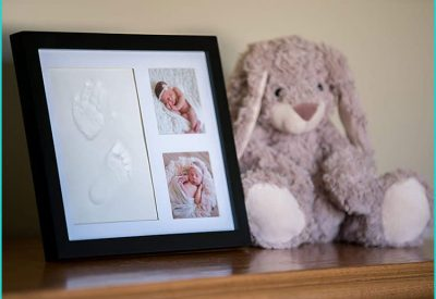 How you can make lasting memories of your baby