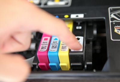 Reliable Outlet for Quality Ink Cartridge in Australia