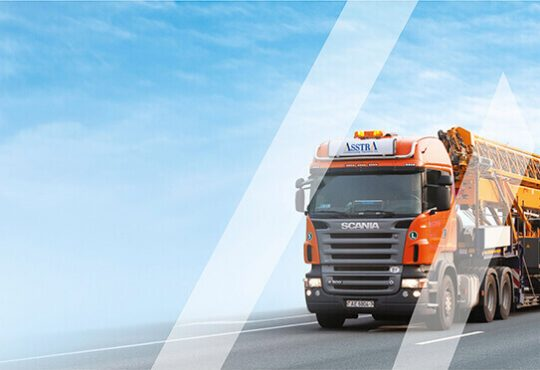 Understand More About Freight Transportation