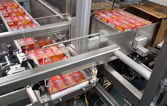 Why You May Want to Consider Commercial Food Packaging
