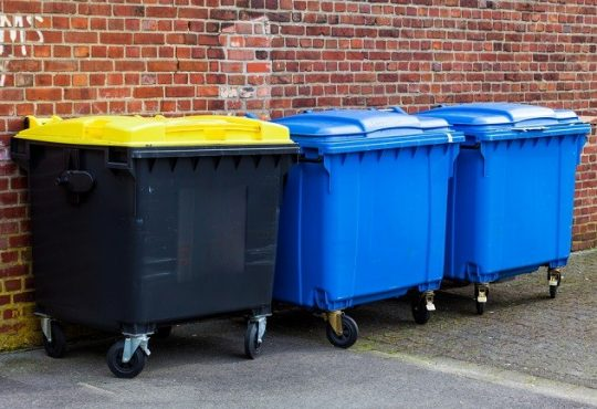 Get the Most Efficient Waste Removal with the Easiest Skip Bin Hire