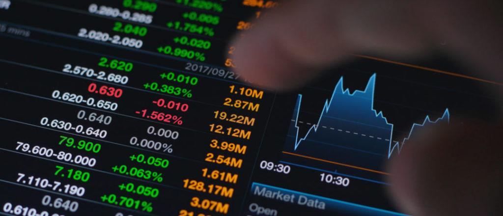 Get the best platform for financing