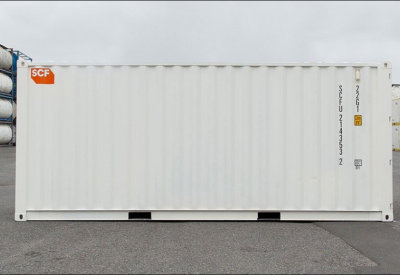 Get The Right Shipping Containers For Your Industrial Shipping Needs