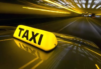 Types of services offered by Taxicab