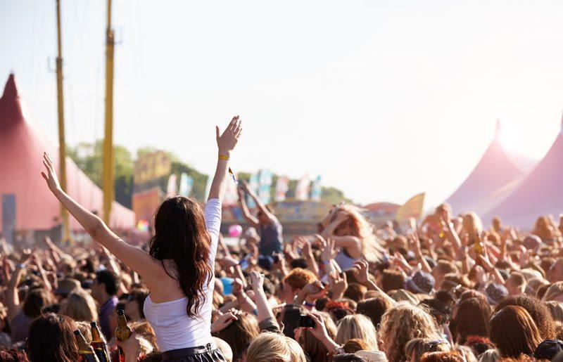 More Information About Australian Music Festivals